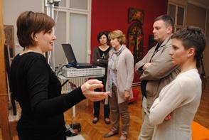Open Studio Maja